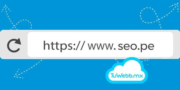En este momento estás viendo Por qué es importante tener una URL amigable