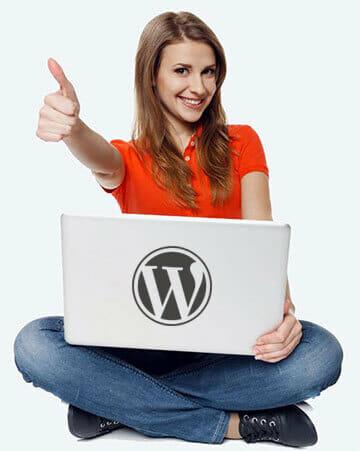 happy wordpress hosting