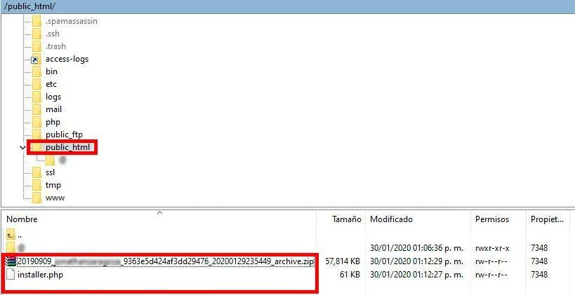 instalar duplicator wordpress migration plugin|