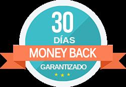 garantía de 30 días
