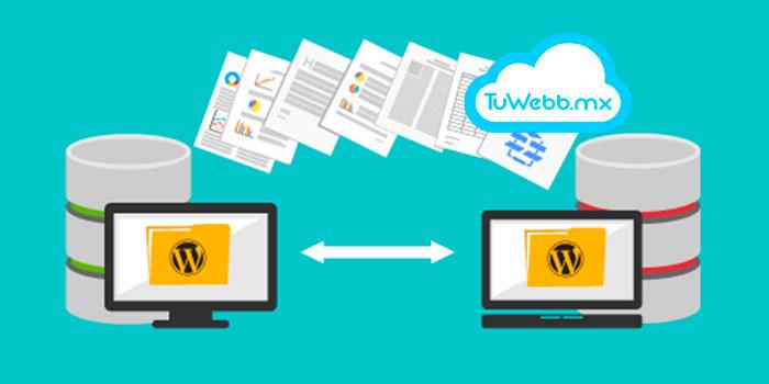¿Cómo migrar wordpress de localhost a un hosting?