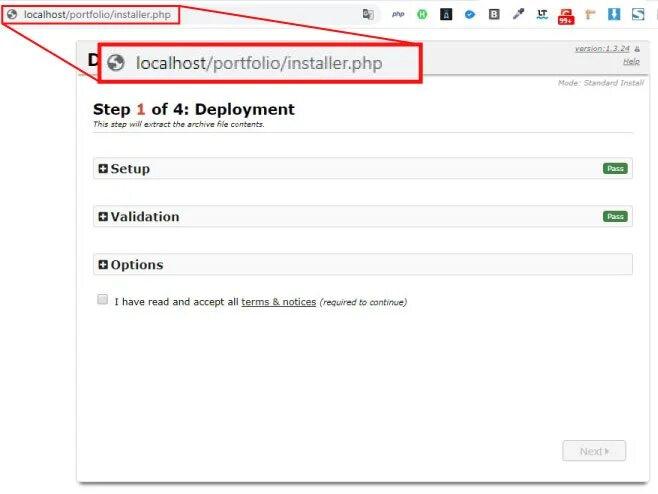 instalar duplicator wordpress migration plugin
