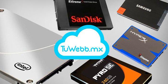 En este momento estás viendo Que es un disco SSD y que ventajas ofrece