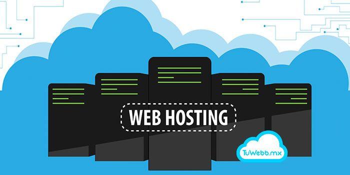 En este momento estás viendo ¿Qué es el web host o alojamiento web?