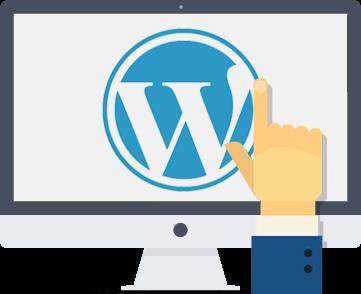 wordpress-logo-home